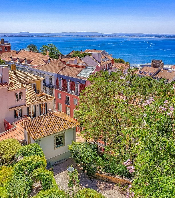 Immobilien in Portugal kaufen - VVH Loeningen