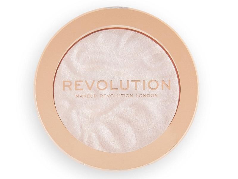 Revolution Highlighter - Peach Lights
