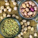Was sind die gesündesten Bohnen und Hülsenfrüchte, die Sie essen können?