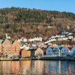 Ein Haus in Norwegen kaufen