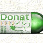 Donat Mg das magnesiumreiche natürliche Mineralwasser