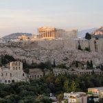 Chinesische Investoren nutzen die Vorteile billiger griechischer Immobilien